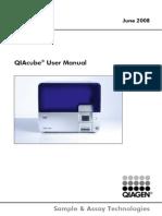 QIAcube User Manual En