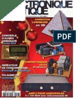 Electronique Pratique 366 - Decembre 2011