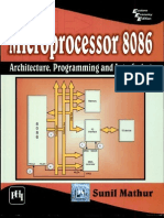 microproessors 8086 sunil mathur