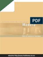 Construcción de Viviendas en Madera