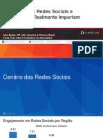 State of Social Media in Brazil - 2014
