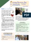 2015 3rd Qtr Newsletter