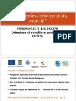 Proiect Sa Devenim Activi Pe Piata Muncii