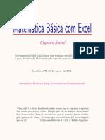 Mat Excel 2011