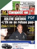 Edition du 08/03/2010
