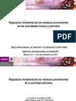 6.1 Regulación Amb. de Residuos de Actividad Petrolera.pdf