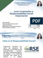Gobierno Corporativo y Responsabilidad Social Empresarial