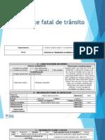 Direção Defensiva - RIA - Antonio Marcos Da Silva%2c Matricula 6069 - C