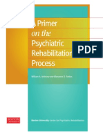 Primer on the Psychiatric Rehabilitation Process