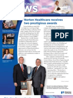 Norton Healthcare News