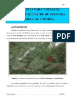 El Santuario Rupestre Del Picu Berrubia