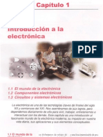 Saber Curso Practico de Electronica Moderna - Tomo 1 (Cekit)