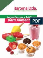 Frutaroma Portafolio CAM 2015