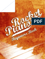 Rocket Piano - Beginners v1.0