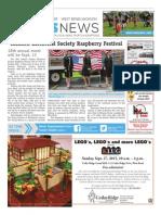 Hartford, West Bend Express News 09/12/15