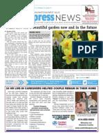 Wauwatosa, West Allis Express News 09/17/15
