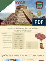 Los Mayas Exposición