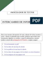 Tema5 1 Intercambio de Informacion