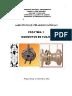 Practica 1-Medidores de Flujo (1)