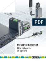 Phoenix Contact - 52003209 de en Industrial Ethernet Lores