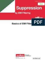 Murata - Basics of EMI Filters