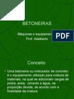 BETONEIRAS.ppt