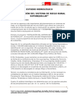 Estudio Hidrologico Ocobamba Final (Reparado)