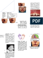 Disglosia Labial