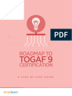 Togaf 9 Certified Study Guide Ebook
