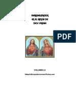 Evangelización en el Amor de Dios Padre- Volumen 15