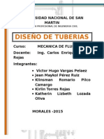 TEORIA DE DISEÑO DE TUBERIAS.docx