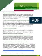 Boletín CONEXIONES Febrero 2010