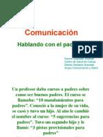 ComunicaciónGRAL