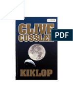 Clive Cussler - 08. Kiklop (Dirk Pitt)