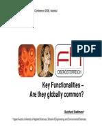 A2-Stadlmann Key Functionality