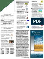 sep 12 2015 bulletin