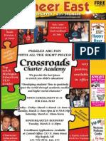 Pioneer East News Shopper, March 8, 2010