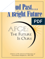 AFGE: The Future is Ours | American Federation Of Labor