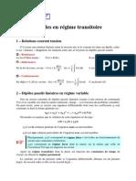 Reg Trans