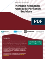 Aquaculture 5-Food Safety Management Systems HACCP BAHASA