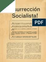 Insurrección Socialista