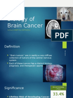 Brain Cancer (1)