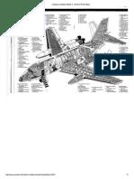 Cutaway Lockheed Jetstar II - Warbird Photo Album2