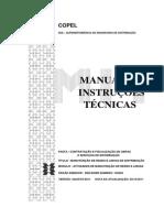 Copel - MIT 163204 Atividades Manutencao Redes