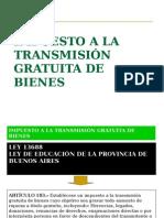 Trasmision Gratuita de Bienes 2011-121017102129-Phpapp02