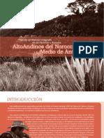 AltoAndinos del Noroccidente Medio de Antioquia