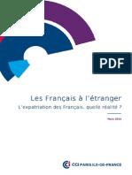 L'expatriation des Français, quelle réalité ?