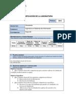 Planificacion de Simulacion 2015