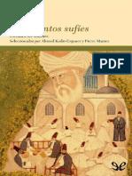 Rumi - 150 Cuentos suf+¡es