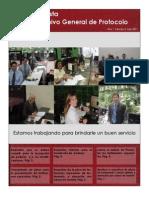 Revista Externa Agp 02062011